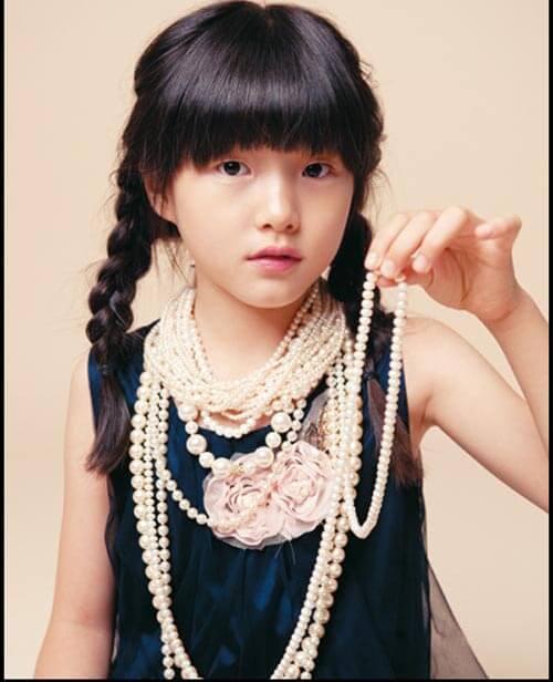 Kim Ah Ron