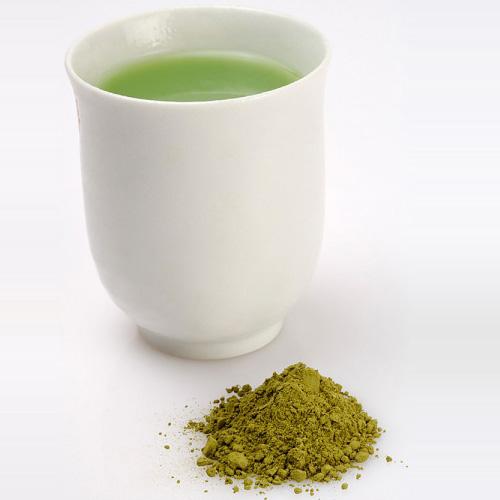 Nhật ký Hana: Trà xanh, thức uống cho da - 2