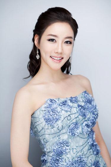 Lee Seong Hye, 22 tuổi, là sinh viên trường Parsons School of Design ở New York.