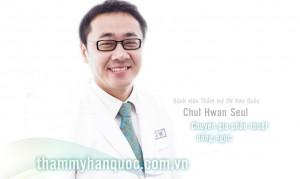 Chul Hwan Seul 300x179 Hợp tác thẩm mỹ Hàn Quốc với Bệnh viện JW
