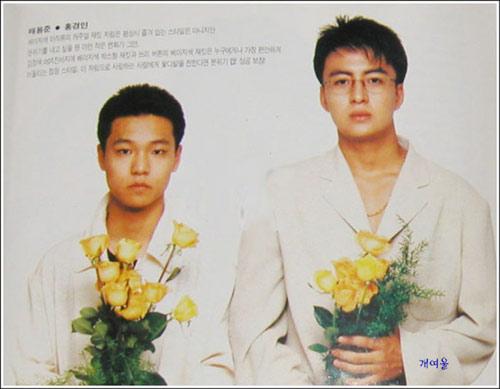 Mỹ nam Hàn đẹp lên nhờ dao kéo, Phim, sao nam, Hàn, phẫu thuật, thẩm mỹ, Bae Yong Jun, Kwon Sang Woo, Hero, Micky, Park Yong Ha, diễn viên, ca sĩ