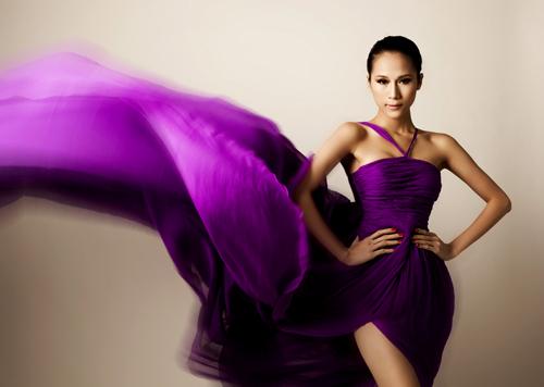 Thái Hà được khán giả biết đến từ khi giành giải Á khôi Hà Nội 2005. Sau đó cô Nam tiến phát triển sự nghiệp người mẫu và thường xuyên góp mặt trên sàn diễn TP HCM.