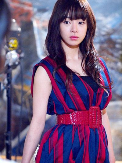 Seo Woo Phau thuat tham my 7