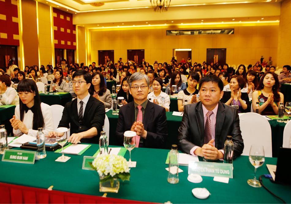 Thẩm mỹ viện Hàn Quốc JW chinh phục tín đồ làm đẹp Hà Nội
