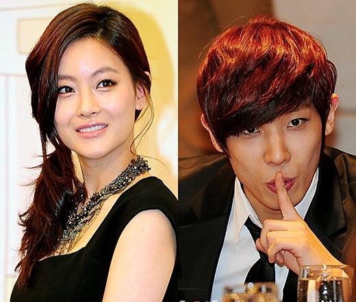 cac fan cua we got married phan ung truoc oh yeon seo tiet lo moi quan he