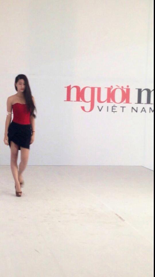 """Hành trình """"lột xác"""" của 9X đầu tiên chuyển giới tại Việt Nam 13"""