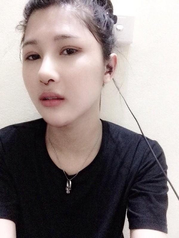 """Hành trình """"lột xác"""" của 9X đầu tiên chuyển giới tại Việt Nam 19"""