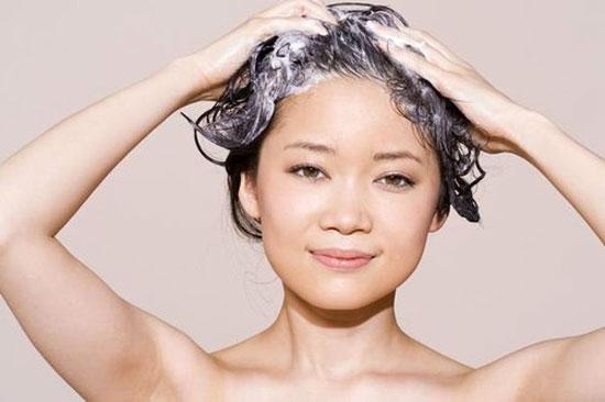 Bí quyết cho tóc đẹp