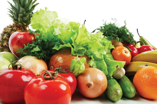 Bí quyết thu nhỏ vòng 2 với thực phẩm hàng ngày 1
