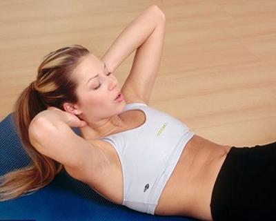 Cách giảm béo bụng dưới