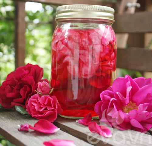 Bạn đã sử dụng nước hoa hồng đúng cách