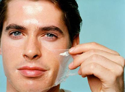 Cách khắc phục tình trạng da nhờn ở nam giới