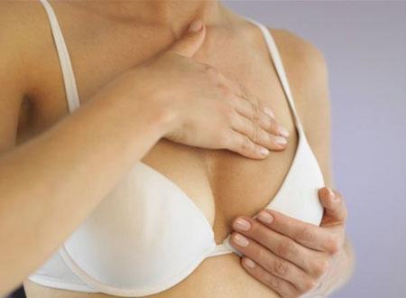 Chăm sóc sau khi sau khi đặt túi ngực