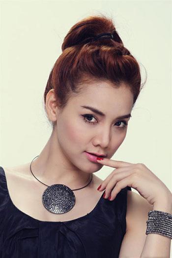 Trang Nhung - Sao Việt chia sẻ về việc dùng botox