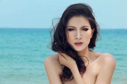 Trang Trần - Sao Việt chia sẻ về việc dùng botox