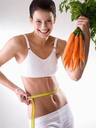 Những thực phẩm giúp giảm cân hiệu quả