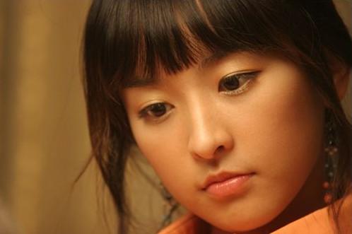 Jung Yoo Mi phẫu thuật thẩm mỹ
