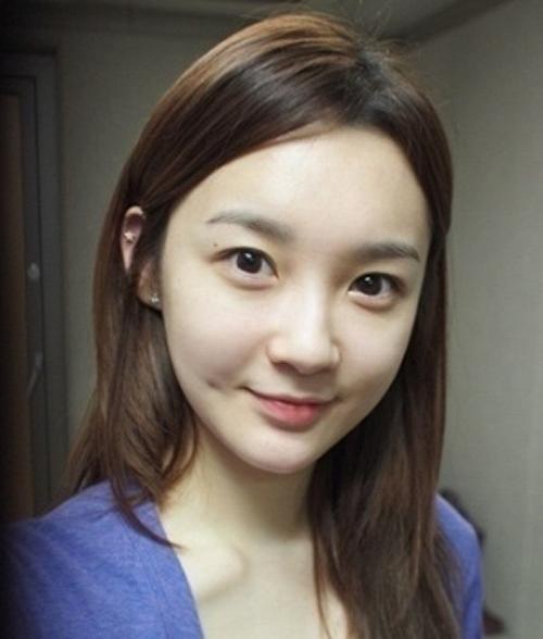Những sao Hàn dễ thương với má lúm đồng tiền?