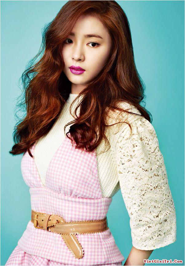 Shin Se Kyung phẫu thuật thẩm mỹ.