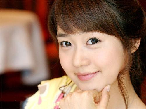 Sung Yu Ri phẫu thuật thẩm mỹ