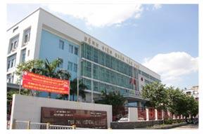 BS.CK1 Trần Trí Phát