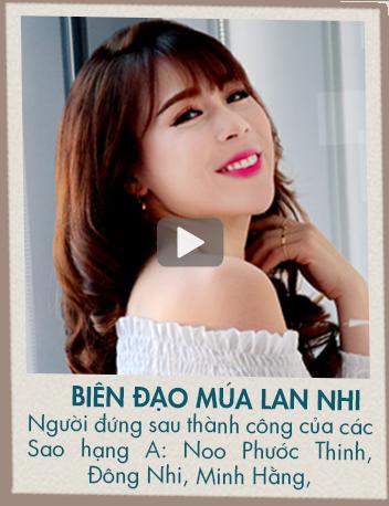 Lan Nhi