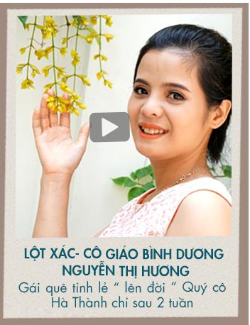Nguyễn Thị Hương