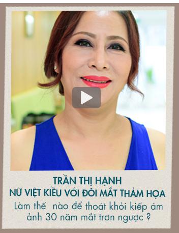 Trần Thị Hạnh