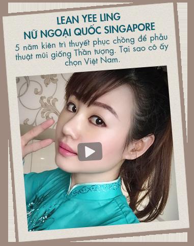 Lean Yee Ling