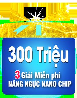 Giải thưởng 300 triệu