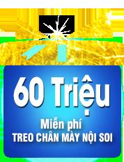 Giải thưởng 60 triệu