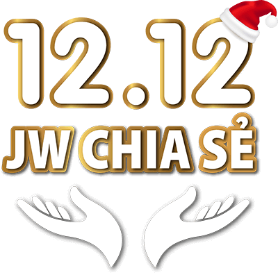 JW Đại Tiệc Flash Sale