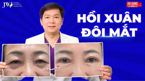 Chương trình Dr.Dung Live