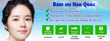 bam_mi_mat_han_quoc
