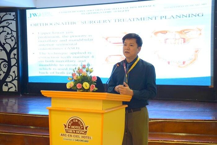 BS phẫu thuật hàm hô nổi tiếng nhất, thành công nhất Việt Nam