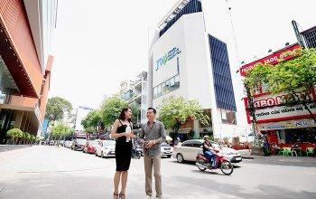 Tòa nhà bệnh viện thẩm mỹ JW Hàn Quốc - Nơi thực hiện chỉnh sữa hàm hô hàng đầu Việt Nam