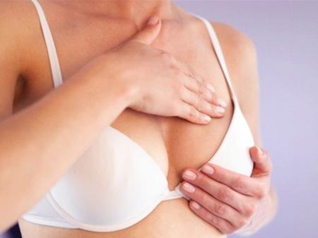 Áo nâng ngực xệ