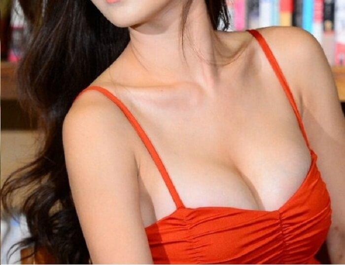 Có nên nâng ngực bằng mỡ tự thân không?