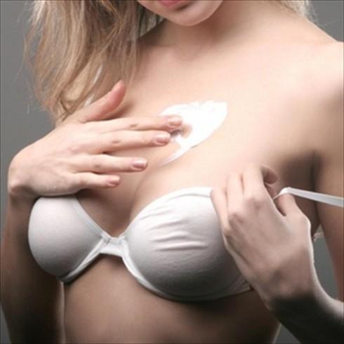 Kem nâng ngực Lacosme