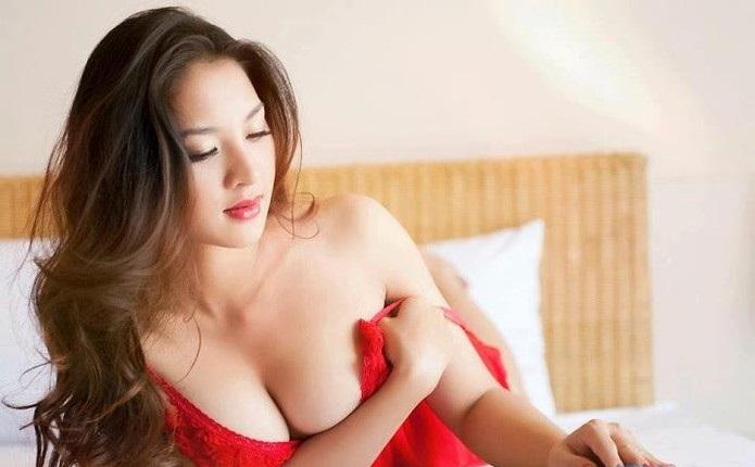 nâng ngực bằng phương pháp bơm mỡ