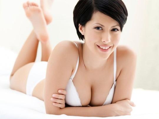 Thẩm mỹ nâng ngực nội soi