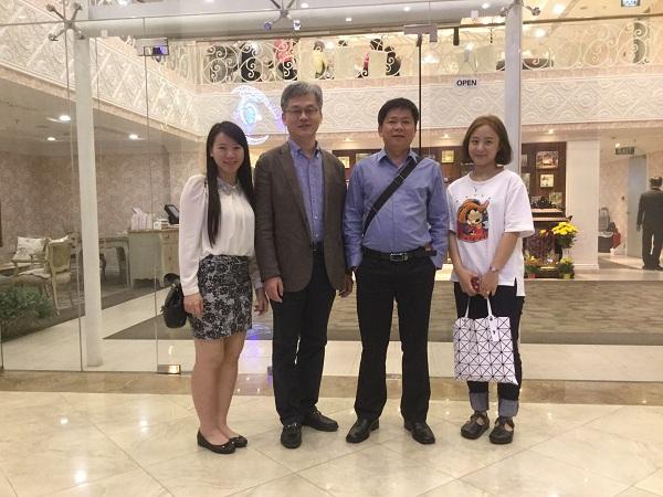 Giới thiệu Bệnh viện Jeong Won Hàn Quốc