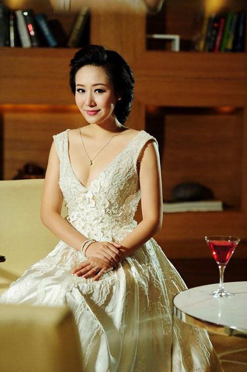 Những cô nàng ngực đẹp nhất Việt Nam-2