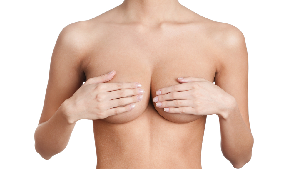 Phẫu thuật đặt ngực -1