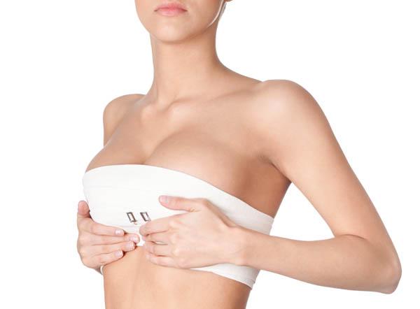 phẫu thuật bơm ngực -