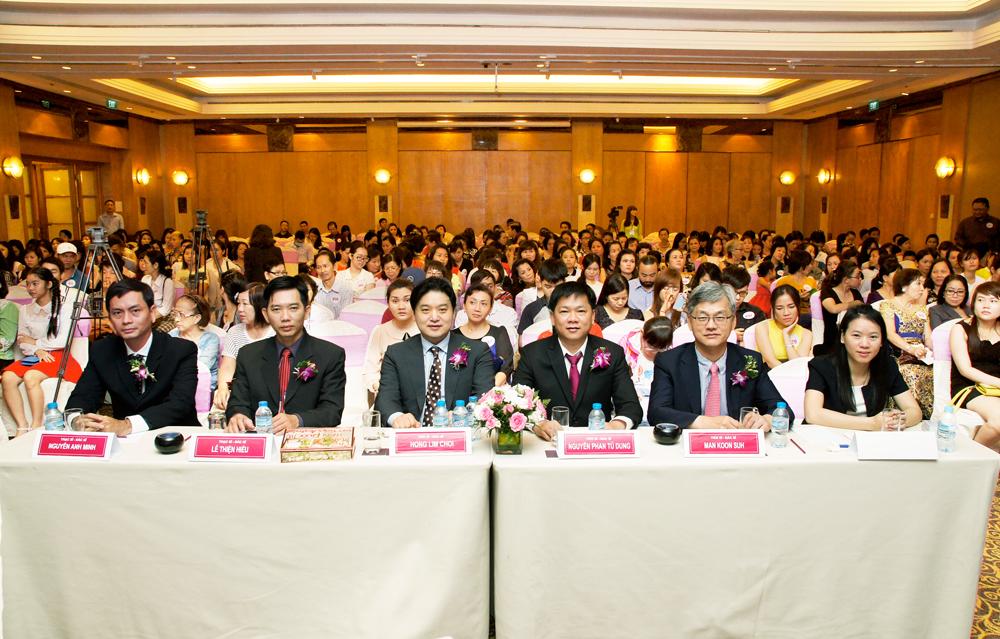 Hành trình thương hiệu Thẩm mỹ Hàn Quốc JW - Lan tỏa sức nóng của một đơn vị tiên phong