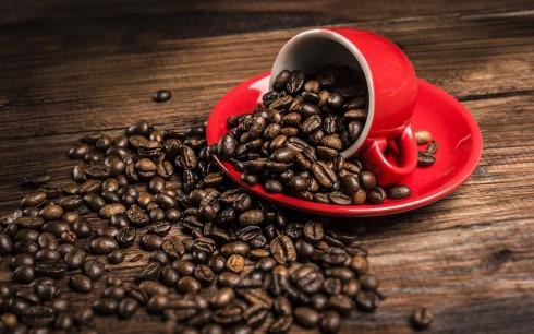 Bật mí các công thức làm đẹp từ cà phê