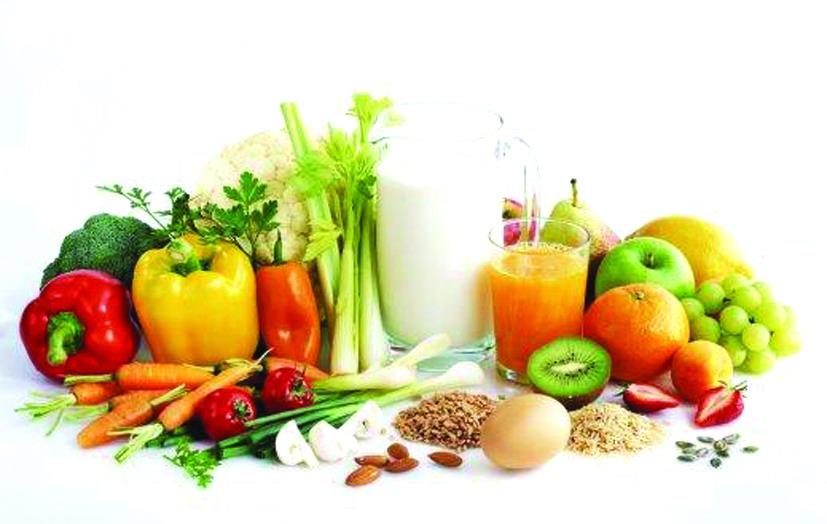 Bật mí các loại thực phẩm làm trắng da tự nhiên