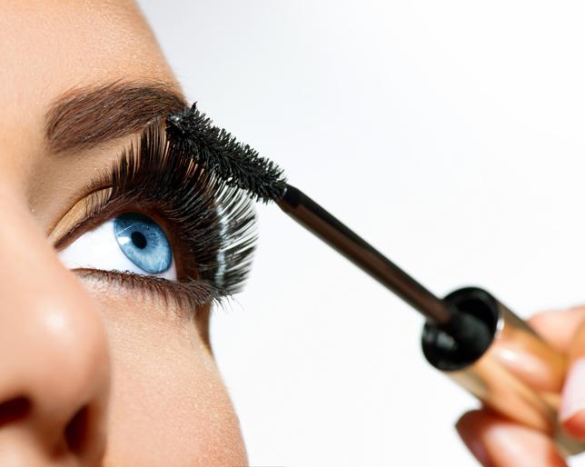 Bí quyết trang điểm giúp mắt to tròn hiệu quả