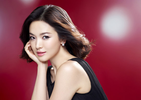 Điểm danh các kiều nữ Hàn sở hữu chiếc mũi đẹp